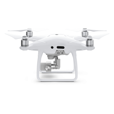 Квадрокоптер Phantom 4 Advanced+