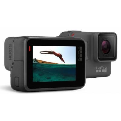 Экшн-камера HERO 5 Black