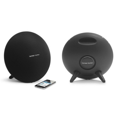 Акустика Harman Kardon Onyx Studio 4 Black