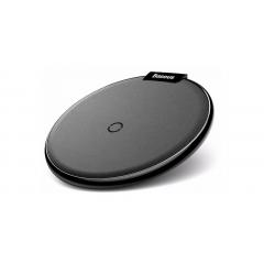 Беспроводное заряное устройство Baseus iX Desktop Wireless Charger Black