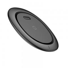 Беспроводное заряное устройство Baseus UFO Desktop Wireless Charger Black