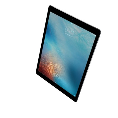Apple iPad Pro 12.9  Wi-Fi +4G 64GB Space Gray 2017