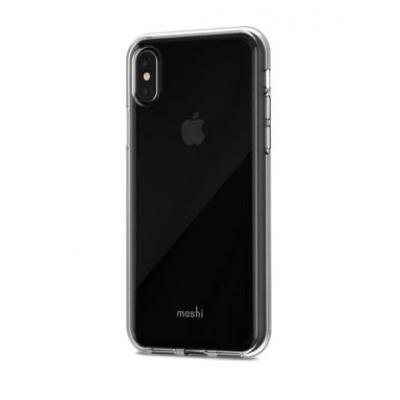 Чехол Moshi Vitros Slim Stylish Protection Case Crystal Clear for iPhone X