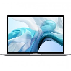 Apple MacBook Air 13 Silver 128GB (MREA2) 2018