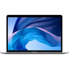 Apple MacBook Air 13 Space Gray 128GB (MRE82) 2018