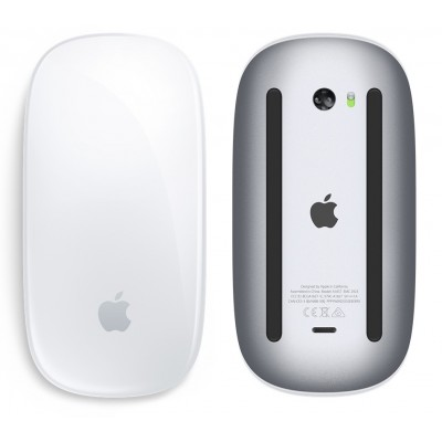 Apple Wireless Magic Mouse 2