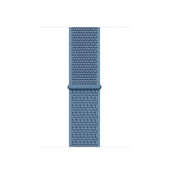 Ремешок Apple Watch 40mm Cape Cod Blue Sport Loop (MTLX2)