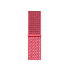 Ремешок Apple Watch 40mm Hibiscus Sport Loop (MTLY2)
