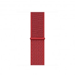 Ремешок Apple Watch 40mm (PRODUCT)RED Sport Loop (MU962)