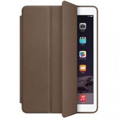 Чехол Apple Smart Case iPad New 9.7 Brown копия