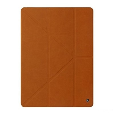Чехол Baseus Terse Series Leather Case For iPad Pro Brown