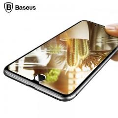 Защитное стекло Baseus Mirror Glass Film For iPhone 7 Transparent
