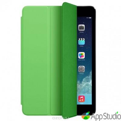 Чехол Smart Cover for iPad Pro 9.7 Green копия