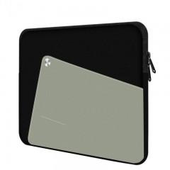 Чехол - конверт Baseus Boyie Series Laptop Bag For iPad Pro Black+Gray
