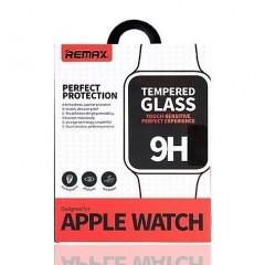Защитное стекло Tempered Glass For Apple Watch 38mm