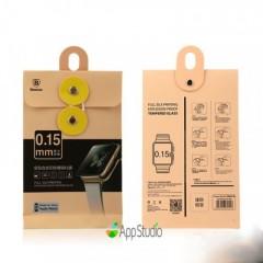 Защитное стекло Baseus Ultrathin Tempered Glass 0.15mm For Apple watch 38mm