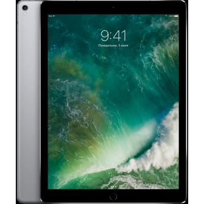 Apple iPad Pro 12.9  Wi-Fi +4G 256GB Space Gray 2017