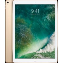 Apple iPad Pro 12.9  Wi-Fi +4G 256GB Gold 2017