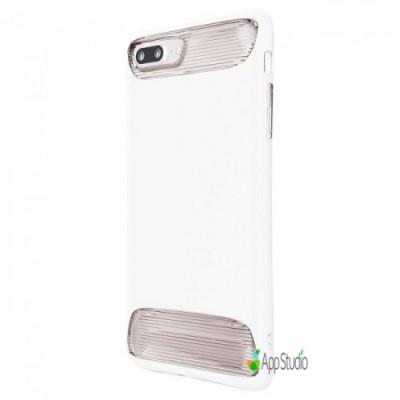 Чехол Baseus Angel Case iPhone 7 Plus White