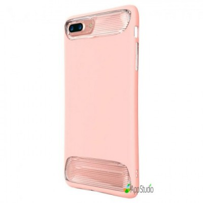 Чехол Baseus Angel Case iPhone 7 Plus Pink