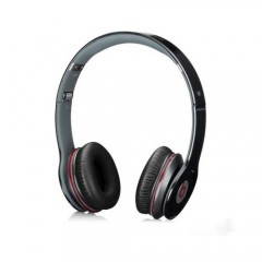 Наушники Beats by Dr. Dre Solo High Definition On Ear Headphone Black