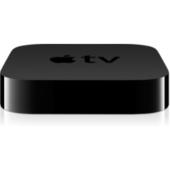 Медиаплеер Apple TV 1080p