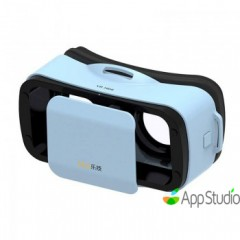 Очки виртуальной реальности LEJI MINI Blue