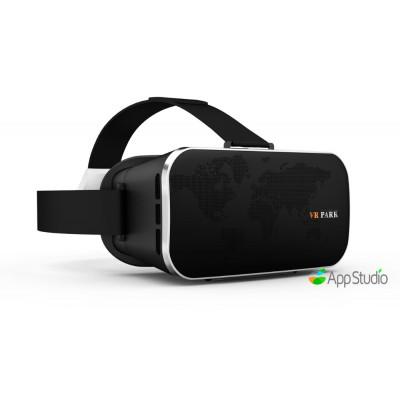 Очки виртуальной реальности VR PAPK