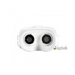 Очки виртуальной реальности VR MINI White