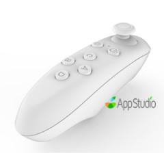 Пульт для 3D очков VR REMOTE White