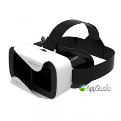 Очки виртуальной реальности VR SHINECOM3 White