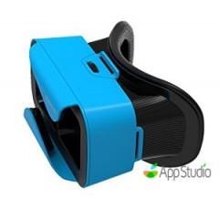 Очки виртуальной реальности VR SHINECOM3 Blue