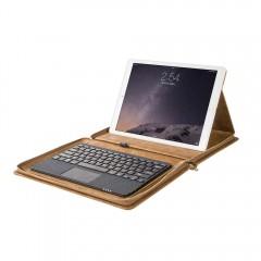 Сумка- чехол Hoco Portfolio Series for iPad Pro Brown