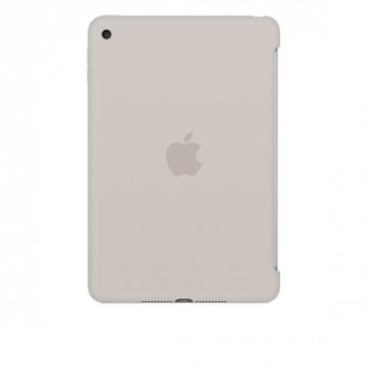 Чехол Apple iPad mini 4 Silicone Case Stone копия