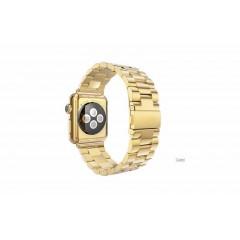 Ремешок Apple Watch 42mm Metal Series Gold