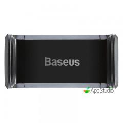 Автодержатель Baseus Stable Series Car Mount Black