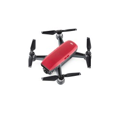 Квадрокоптер Spark Lava Red